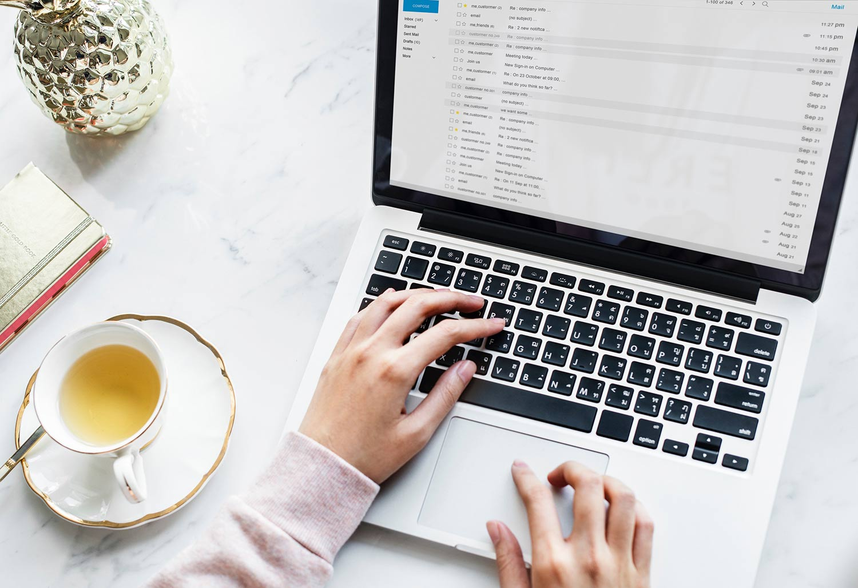 Vatu's new Email Policy